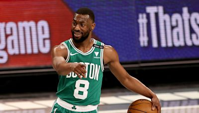Report: Celtics trade Kemba Walker, picks to Oklahoma City Thunder