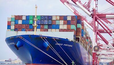 台灣9月出口創紀錄 外銷訂單達629億美元