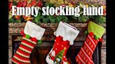 Empty Stocking Fund: Woman facing eviction after husband leaves her and four children
