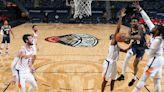 Top 10 Pelicans Home Games of 2021-22: No. 6 vs. Suns   New Orleans Pelicans