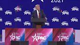 特朗普批評拜登上任首月表現災難 暗示或再選美國總統