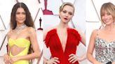 【2021奧斯卡妝髮】亞曼達塞佛瑞、瑪格羅比...第93屆奧斯卡紅毯最美彩妝髮型直擊!