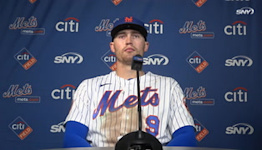 Mets vs Phillies: Mets fall to Phillies, extend losing streak to five straight games   Mets Post Game