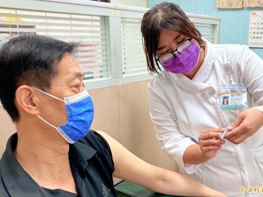 疫苗施打未見排擠效應 南投流感施打率達5成8 - 疫苗新資訊 快速報你知 - 自由健康網
