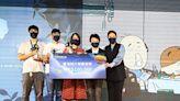 2021動畫影展驚艷國際 盧市長頒台灣首獎《轉啊》《蘊.孕》