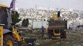 Amid shifting US support, Israel announces new settlements