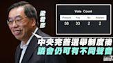 全國兩會 梁君彥:相信港完善選舉制度後 議會仍有不同聲音 - 新聞 - am730