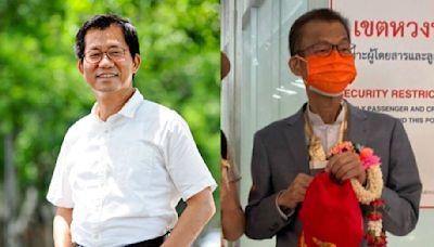 李應元抗「隱形癌王」 醫曝3徵兆:逾8成錯失治療時機│TVBS新聞網