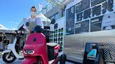 台灣第一輛三輪智慧電車,宏佳騰正式發表 Ai-2 Gather