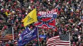 Some in the GOP parrot far-right talk of a coming civil war
