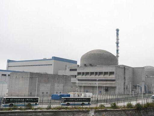 中廣核:台山核電站1號機組燃料破損 停機檢修