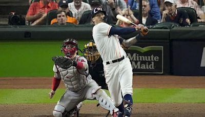 ALCS: Carlos Correa, Jose Altuve power Astros past Red Sox in Game 1