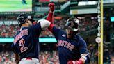 Mastrodonato: Kiké Hernandez's postseason dominance a big reason Red Sox signed him