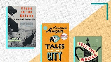 'It's a Sin': Books to read about the 1980s Aids epidemic, as recommended by the Terrence Higgins Trust