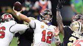 Tom Brady Defends Bucs Star Wide Receiver Amid Snub