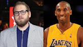Jonah Hill's 'very awkward' photo honoring Kobe Bryant, late brother will lift your spirits