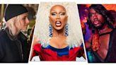 GLAAD Media Awards: 'Happiest Season,' 'RuPaul's Drag Race' Among the 2021 Nominees