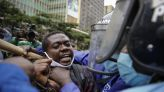 'On our own': Kenyan activists feel alone in the fight against police brutality