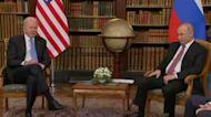 Seen and Unseen: Raymond Arroyo breaks down Biden, Putin's body language