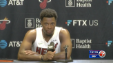 With Lowry, Heat hoping for run back to NBA title contention
