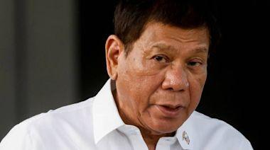 鐵腕防疫!菲律賓狂人總統再放話:不打疫苗不准出門 - 自由財經