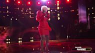The Voice: Pia Renee Performs Jazmine Sullivan's Need U Bad