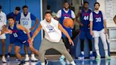 'Farewell, Philadelphia,' by Ben Simmons | Sports Daily