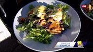 Sunday Brunch: Silver Queen Café shows off its brunch options