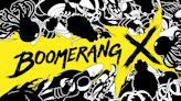 《迴旋鏢 X Boomerang X》同步登上 Switch 與 PC 平台,於 Steam 上搭配原聲帶享組合包 89 折優惠
