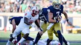 Notre Dame Quarterback Announces He's Entering Transfer Portal