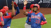 奧運棒球/最終資格賽首日-委內瑞拉六轟做白工 多明尼加逆轉勝 - 棒球   運動視界 Sports Vision