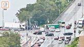 大涌橋路意外頻生 團體促改善孭仔燈 - 東方日報