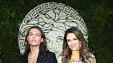 'We never argue': Inside Elizabeth Hurley's very close relationship with model son Damian