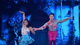 Suni Lee delights judges on 'Dancing with the Stars': 'It was a fiesta of a salsa!'