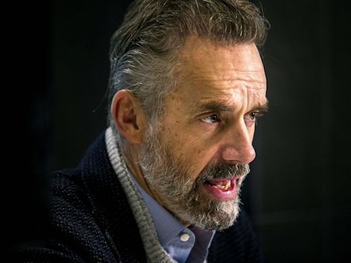 Jordan Peterson book causes row among Penguin Random House staff: 'I'm not proud to work for a company that publishes him'