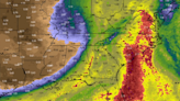 James Spann: Cold front arrives in Alabama very early Wednesday morning - Alabama NewsCenter