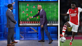 How Arsenal spine will look to control Tottenham