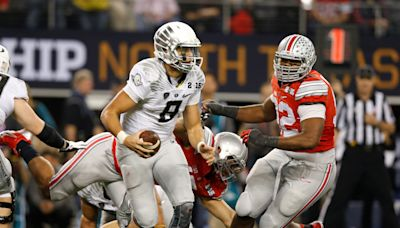 Where would Ohio State have been in the Playoff era if already in a 12-team format