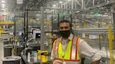 Amazon's largest warehouse has 10 robots for every human