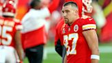 Chiefs' Travis Kelce shares his mindset heading into 2021 after Super Bowl LV loss