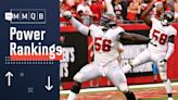 NFL Power Rankings: Tampa Bay Back on Top
