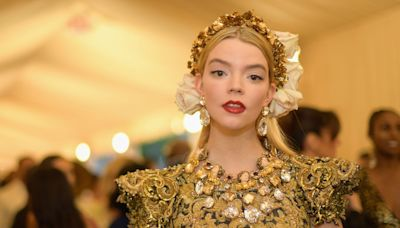 Sooo, Feeling Nosy About Anya Taylor-Joy's Net Worth All of a Sudden?
