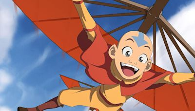 """""""Avatar: The Last Airbender"""" Animated Film & Shows Are Coming to Paramount+ and Nickelodeon"""