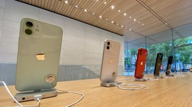 疫情兇猛!傳鴻海印度某廠 iPhone 12 產出已減逾 50%