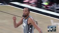 Game Recap: Nets 104, Wizards 90