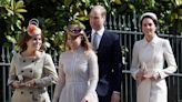 Where Does Princess Beatrice's Daughter Fall in the Royal Line of Succession?