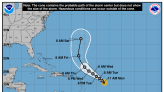 Category 3 Hurricane Sam could kick up 'life-threatening surf' along East Coast. But storm shouldn't make landfall.