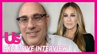 Sarah Jessica Parker Pens Tribute to Willie Garson, Shares His Last Words