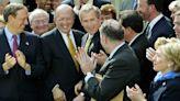 Lawmakers mourn death of former Congressman Boehlert