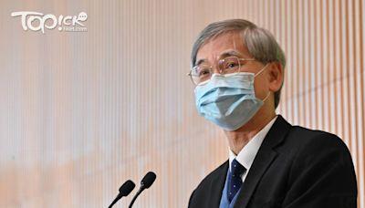 【安全環境】上半年13宗致命工業意外 羅致光:加強推廣高處工作安全 - 香港經濟日報 - TOPick - 新聞 - 社會